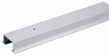 Grant Top Line Double Track Aluminum 7003 6 50535