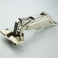 Euromat Cabinet Hinge, 165*, T42 Cup