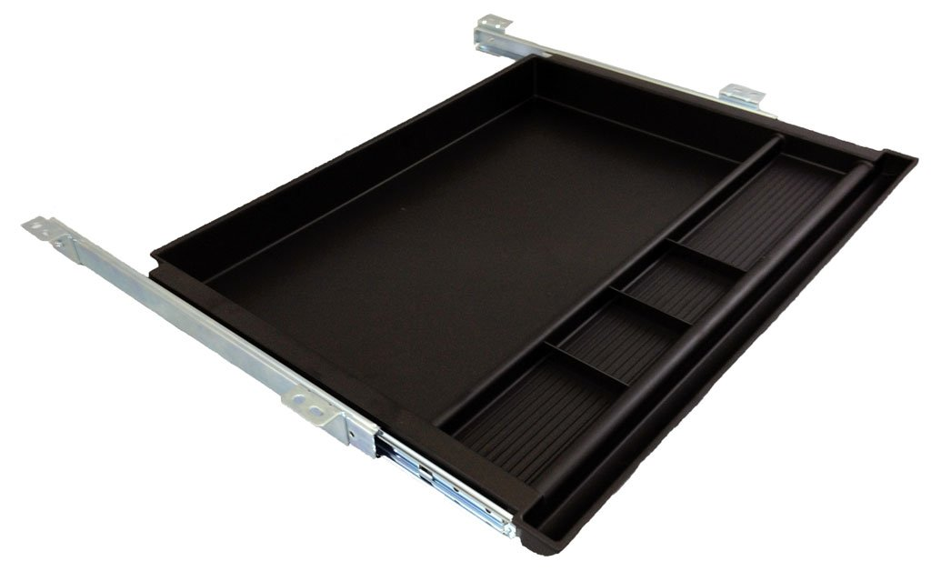 23 In Pencil Drawer W Partial Extension Slides 34089300