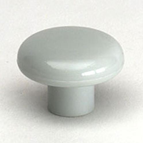 Berenson, 3902-754-B, Cabinet Knob, Rio, Light Gray