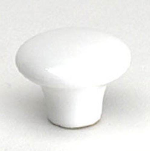 Berenson, 4972-539-P, Cabinet Knob, Lexington, Ceramic