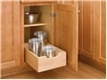 Rev-A-Shelf, 4WDB-12, 12 inch Wood Pull-Out Drawer
