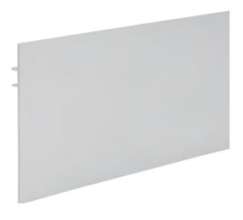 Grant Top Line SD/HD/XHD Series 8 Foot Anodized Aluminum Fascia