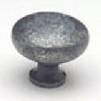 Berenson, 2059-1AP-P, Cabinet Knob, American Mission, Antique Pewter