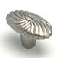 Berenson, 2903-1BPN-P, Cabinet Knob, Atlantis, Brushed Nickel Finish