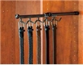"14"" Belt-Scarf Organizer-Oil Rubbed Bronze"