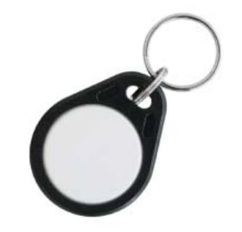 FPS 3020 Key Fob Token