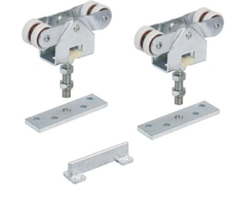 Grant Top Line1230 Hardware Set