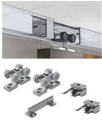 Grant Top Line XHD Series Hardware Set (500Lbs)
