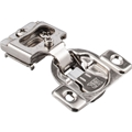 Soft Close Concealed Cabinet Hinge, 1/2 inch Overlay