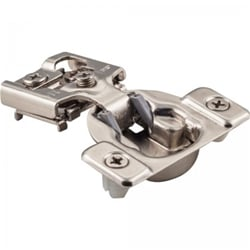 Concealed Cabinet Hinge, 3/8 inch Overlay