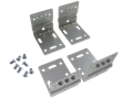 Floor/Cabinet Mount Bracket Kit for HR2145 Slides