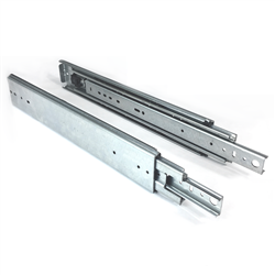 Hettich, 03320-012-44, 12 inch, 500 lb. Full Extension Heavy Duty Slide