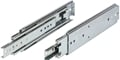 "Large image of the Hettich, 03338-036-44100, 36"" Heavy Duty Locking Drawer Slides"