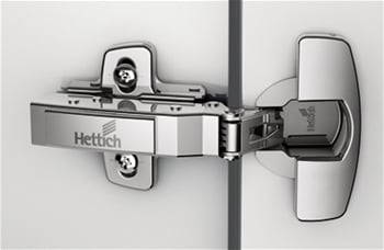 Hettich Sensys Soft Close Hinge, Full Overlay, THS55 FIX, 110*