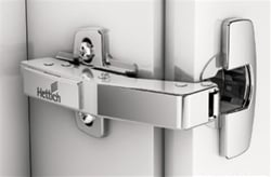 Hettich Sensys Soft Close Hinge, Full Overlay, TB53, 110*
