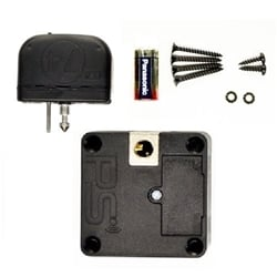 Bluetooth Lock, Concealed, SOLO-BT-74 Set