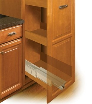 Fulterer Pantry Slide