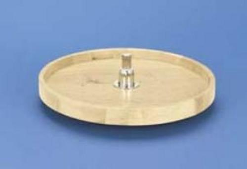 Rev-A-Shelf, 4WLS021-18-52, 18 Inch Wood Classics Full-Circle Rev-A-Tray