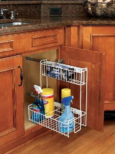 9 3 4 Inch Pull Out Base Organizer 548 10