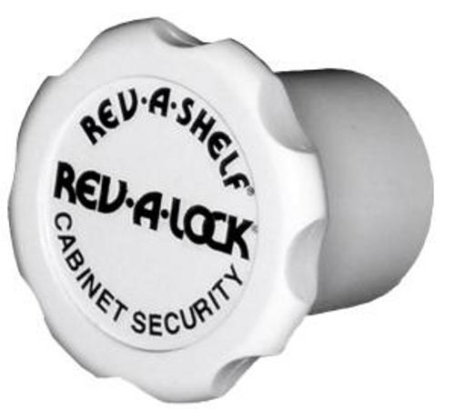 Rev-A-Shelf, RL-202-1, Rev-A-Lock Security System, Magnetic Key