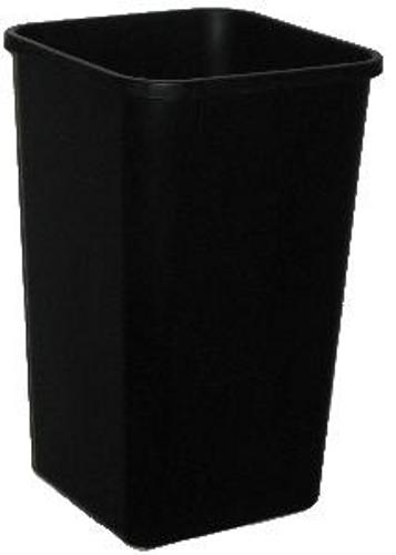 Rev-A-Shelf, RV-1024-18-52, Replacement Trash Can, 27 Quart, Black