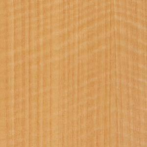 Veneer Tech, VNANIGREQTFIG4X810, Wood Veneer, Anigre, Quartered, Figured, 4 x 8, 10