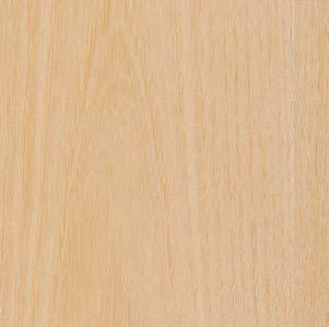 Veneer Tech, VNASHFC2X810PSA, Wood VeneerASh, Flat Cut, 2x8, PSA Backed