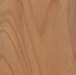 Veneer Tech, VNBIRCHRFC2X810, Wood Veneer, Birch, Red, Flat Cut, 2 x 8, 10 mil P