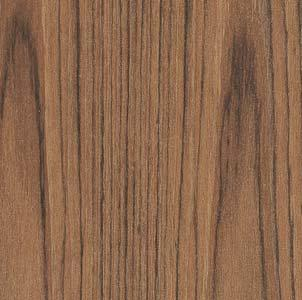 Veneer Tech, VNTEAKFC2X810PSA, Wood Veneer, Teak, Flat Cut, 2x8, PSA Backed