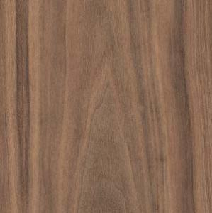 Wood Veneer Walnut Flat Cut 4x8 10 Mil Paper Backer