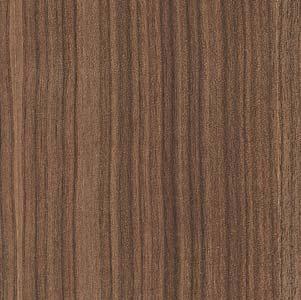 Wood Veneer Walnut Quartered 4x8 10 Mil Paper Backer