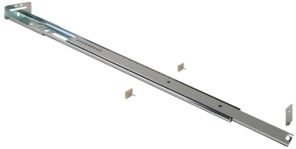 19 Quot Center Mount Drawer Slide Fr 5090 600046