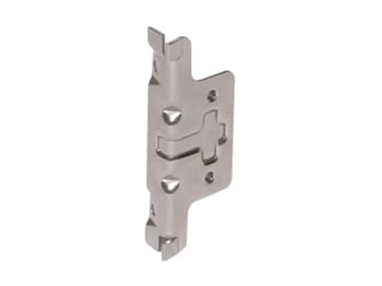 Stainless Steel Face Frame Bracket