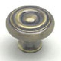 Berenson, 5002-302-P, Cabinet Knob, Newport, Antique English