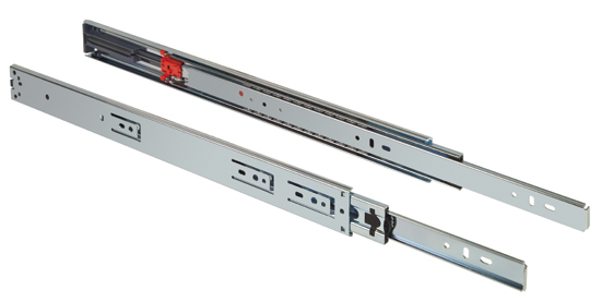 "20"" Soft Close Drawer Slide, Full Extension, FR5001.ECD"