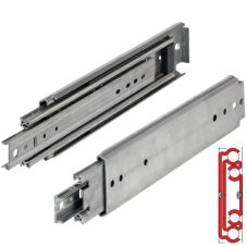 Hettich, 03320-018-44, 18 in. 500 lb. Full Extension Heavy Duty Slide