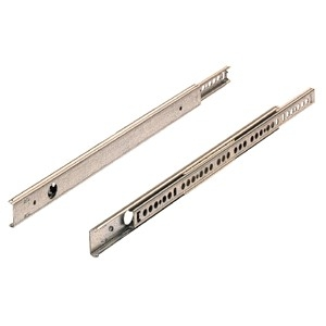 KA 1730-550-550, Grooved Drawer Slide