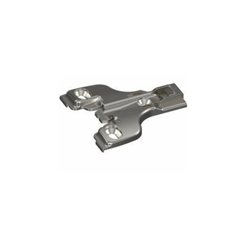 Sensys Face Frame Mounting Plate 0 Mm 9084930