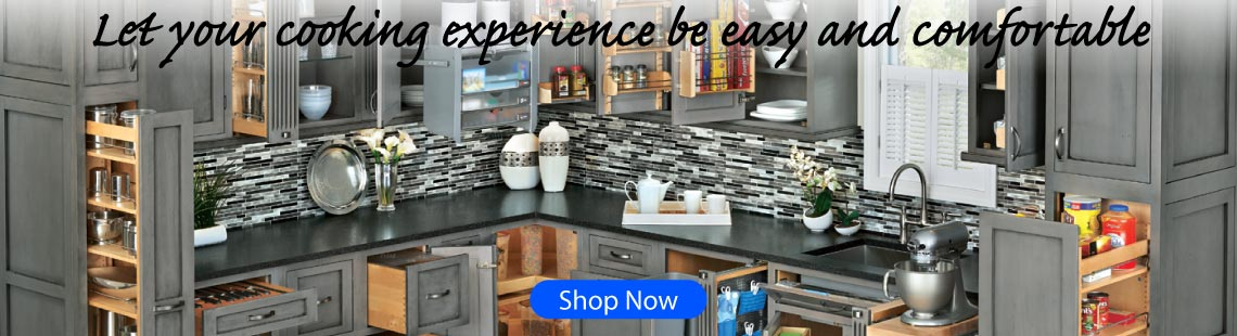 OVIS Cabinet Hardware and Woodworking Supplies